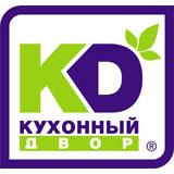 Кухонный двор логотип