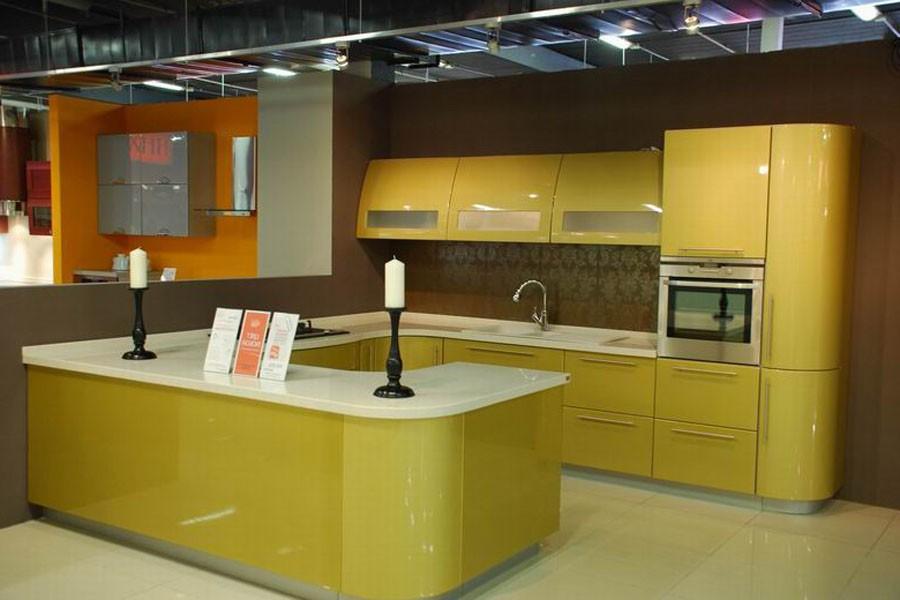 дисконт кухонь выставочных образцов - фото 8