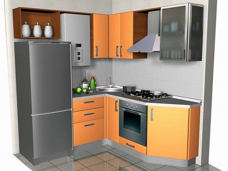 504-й серии | Мебель для кухни | Идеи для