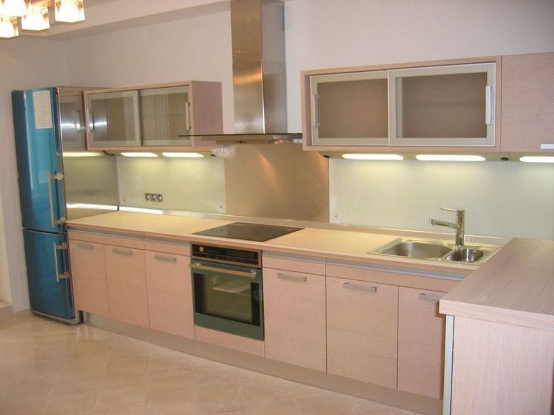 Интерьер кухни 12 кв м панельных домах