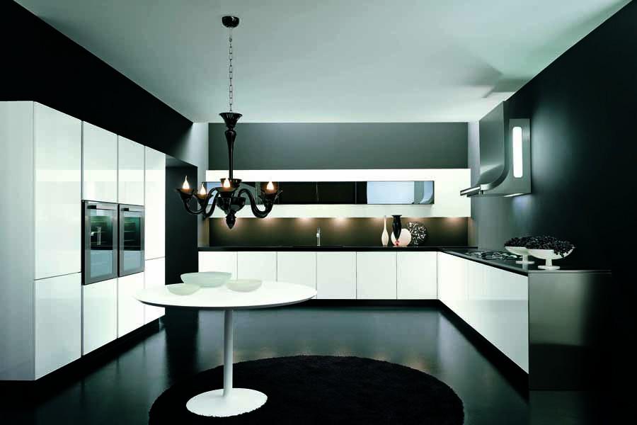 Дизайн кухни 12 кв.м фото и диваном
