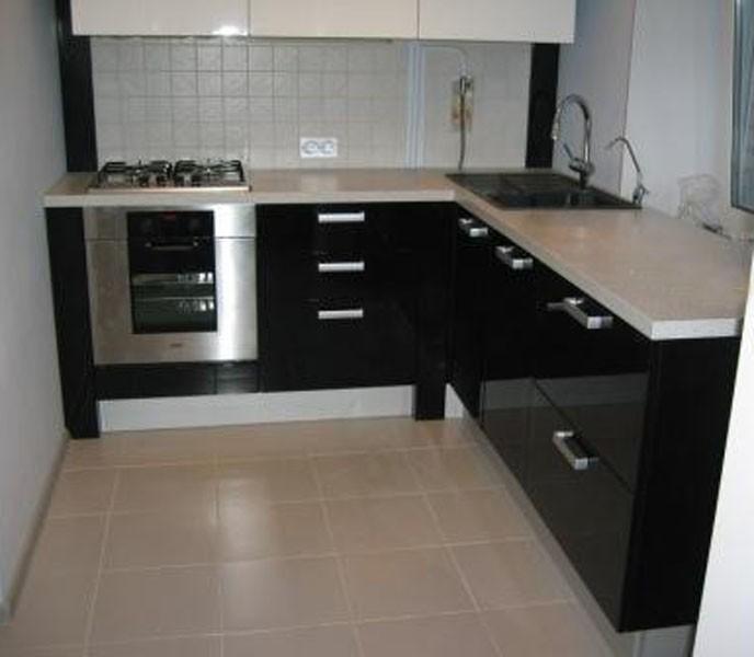Дизайн кухни в 7 метров